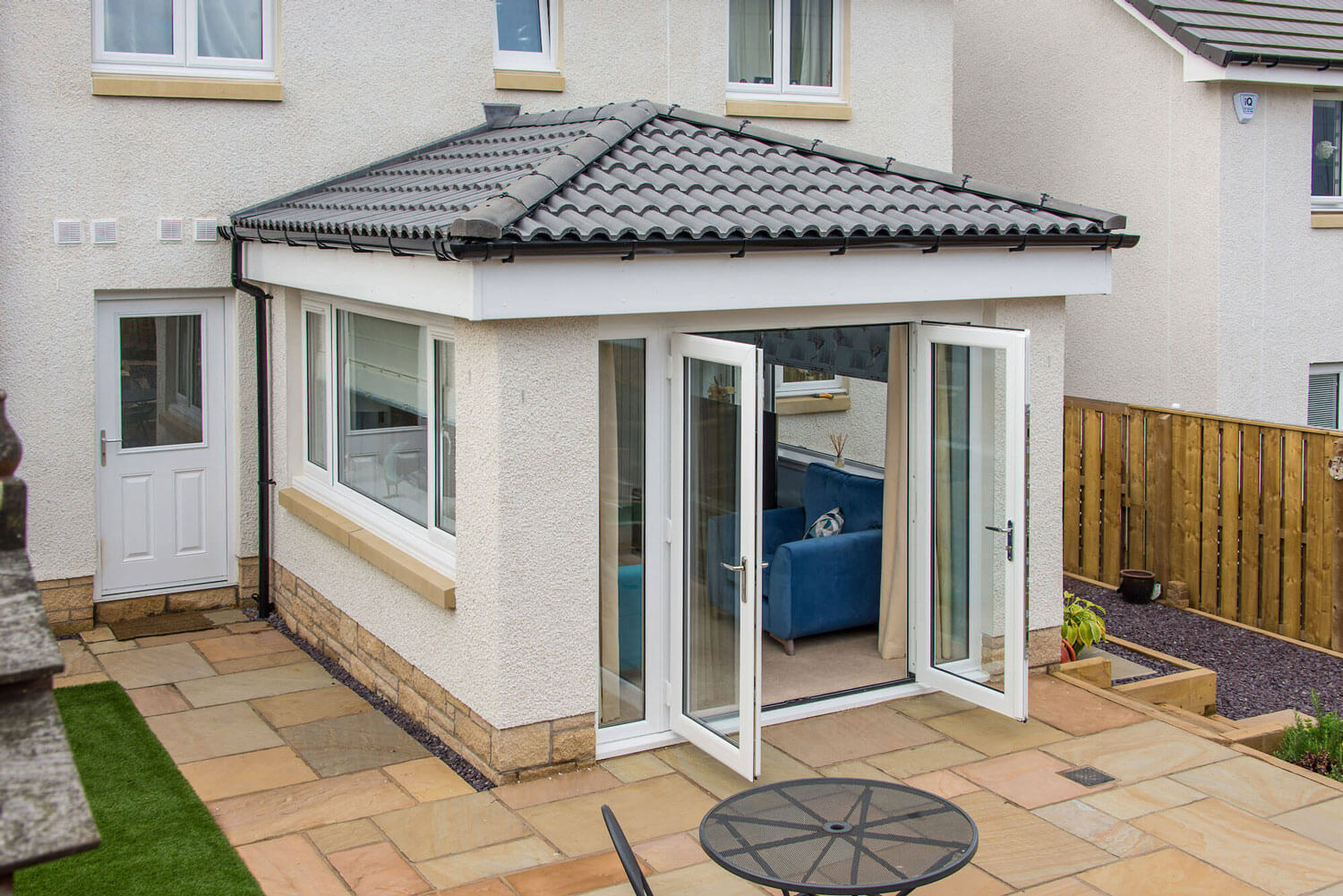 Home Extension ireland