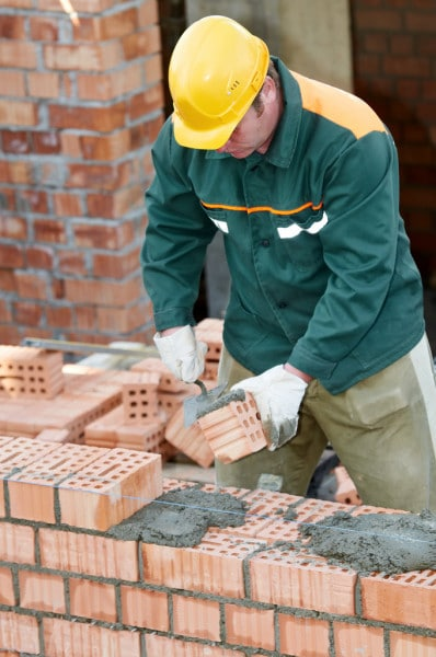 bricklaying ireland